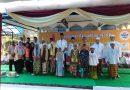 Aqua Keboncandi Bagikan Santunan Kepada Puluhan Anak Yatim & Kaum Dhuafa di 3 Desa