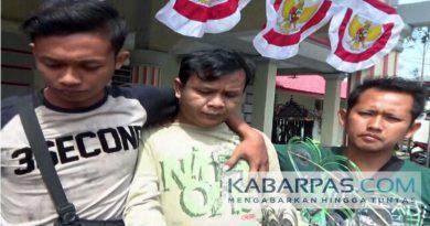 Polisi Ringkus Gembong Curanmor di Pasuruan