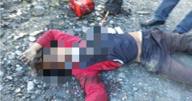 Tukang Ojek Asal Pasuruan Tewas Ditembak di Papua