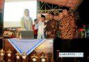 Puput Tantriana Sari Bupati Pembangunan Kabupaten Probolinggo