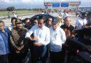 Presiden Jokowi Resmikan Tol Gempol-Pasuruan Seksi II