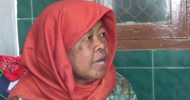 Kisah Nenek Halimah, Calon Jamaah Haji Tertua Asal Pasuruan