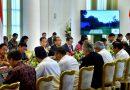 Presiden Jokowi Ingin Postur RAPBN 2019 Lebih Fokus pada Pengembangan SDM