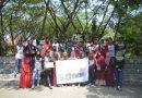 Sejumlah Komunitas di Pasuruan Galang Dana untuk Korban Gempa Lombok