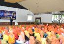 Peduli Dunia Pendidikan, Caleg Cantik Rahma Sarita Berikan Pelatihan Khusus Ribuan Guru Paud