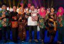 Hotel Jiwa Jawa Masuk 10 Pemenang Terbaik Festival Makanan Khas Jatim