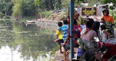 Sumber Mata Air Sentong, Sarana Wisata yang Murah Meriah dan Ramah di Kantong