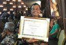 Pemkab Probolinggo Raih Penghargaan Peringkat Pertama dari Kementerian PUPR