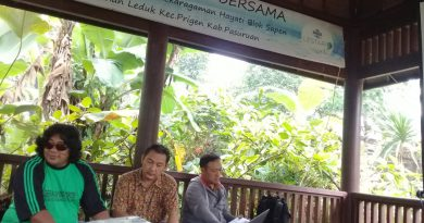 Kejar Perolehan Proper Hijau, PT Kutai Timber Indonesia Studi Banding ke Pabrik Aqua Pandaan