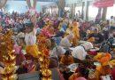 Ratusan Siswa-Siswi TK di Probolinggo Adu Kreativitas diFamily Colouring Competitions