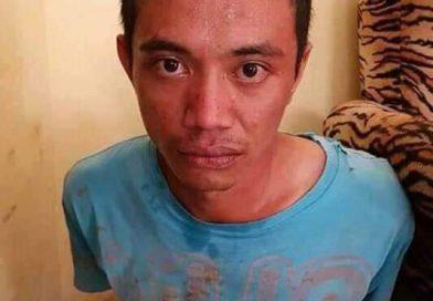 Pembunuh yang Belah Perut Istrinya Mengaku Kerasukan