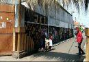 Berkunjung ke Kampung Seni yang Kampanyekan Jaga Kebersihan dan Kesehatan Lewat Lukisan