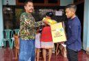 Puskesmas Kedawung Wetan Berikan Bantuan untuk Para Korban Banjir