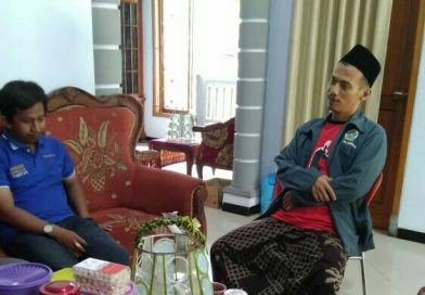 Penggurus NU Jombang Ajak Seluruh Elemen Masyarakat Sukseskan Pemilu 2019