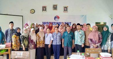 Puluhan Guru di Pasuruan dan Sidoarjo Antusias Ikuti Workshop TOT Gernas Tastaka