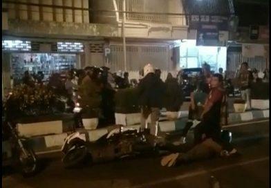 Suara Tembakan Warnai Aksi Penyergapan Dua Begal di Pasuruan