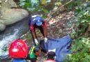 Pemburu Burung Temukan Mayat Pria di Sungai Sukodadi Wagir