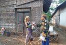Ansor Probolinggo Berbagi Kebahagiaan dengan Dhuafa di Bulan Ramadan