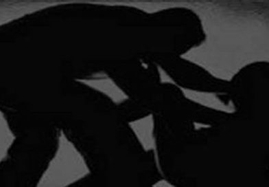 Tak Kuat Tahan Nafsu Ditinggal Istri Kerja, Pria Ini Cabuli Anak Tetangga