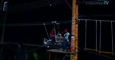 Pintu Langit, Wisata Halal Pertama di Kabupaten Pasuruan yang Keren Banget