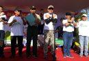 Polres Probolinggo Gelar Deklarasi Damai Tolak Kerusuhan