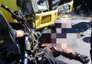 Pemotor Asal Purutrejo Pasuruan Tewas, Usai Alami Kecelakaan di Purwosari