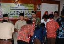 Kwarcab Pramuka Probolinggo Gelar Halal Bihalal bersama Wabup Timbul