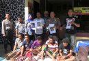 Polisi Tangkap Lima Rampok Sadis, Dua di Antaranya Masih Berusia Remaja