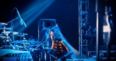 Mengenal Lebih Dekat Alvin Mahendra, Drummer Cilik Pasuruan dengan Segudang Prestasi