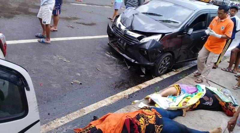 Image result for Kecelakaan Purwodadi 7 Orang Hingga Tewas