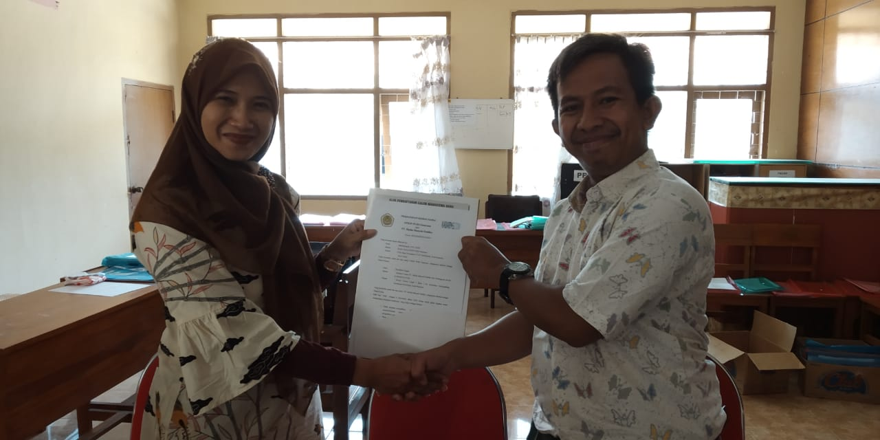 STKIP PGRI Pasuruan Teken MoU Kerjasama dengan Kabarpas.com