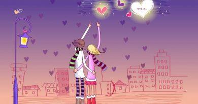 Cinta di Udara