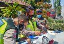 Sepekan Operasi Keselamatan 2021, Angka Kecelakaan di Wilayah Polres Pasuruan Menurun