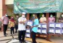 PN Bangil Peduli, Beri Bingkisan Lebaran untuk Masyarakat Tak Mampu