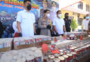 Polres Pasuruan Kembali Berhasil Membongkar Ribuan Kaleng Susu Kadaluarsa di Pasaran