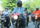 "Masyarakat Kota Probolinggo Sambut Gembira Kehadiran ""Bos Dilan"""