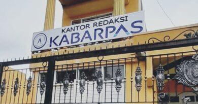 Perluas Jaringan Pemberitaan, Kabarpas Buka Kantor Baru di Malang
