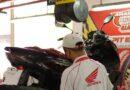 September Ceria, Berkendara pun Ceria Setelah Pengecekan Gratis di Bengkel Astra Honda